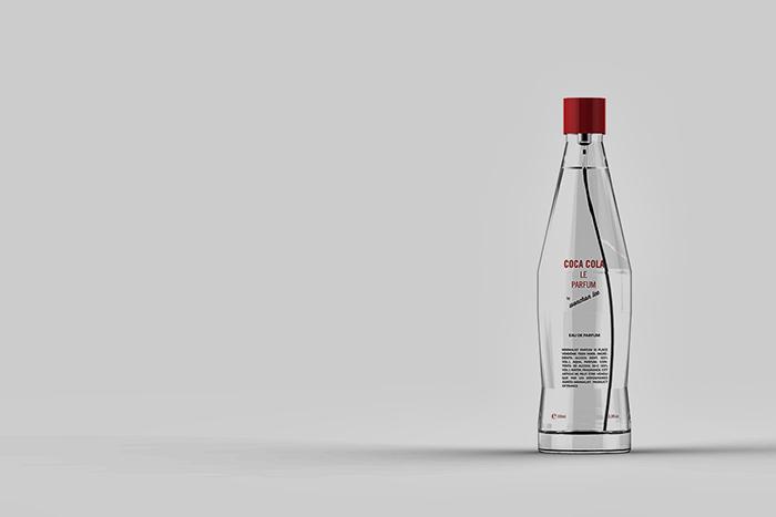 Coca Cola Le Parfum2