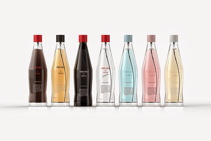 Coca Cola Le Parfum7