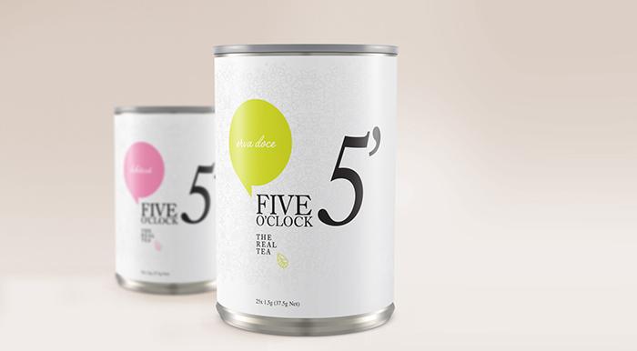 FIVE O'CLOCK3