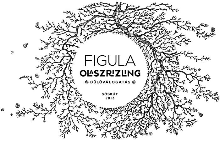 Figula Olaszrizling 17