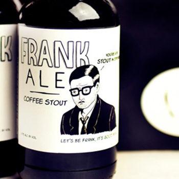 Frank Ale
