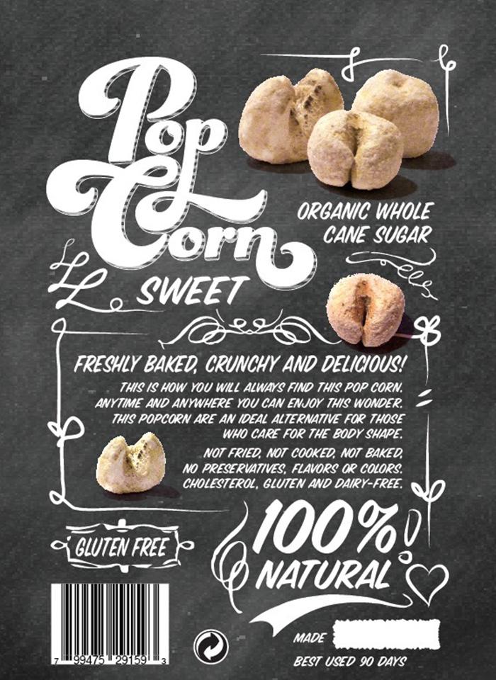 POP CORN Sweet5