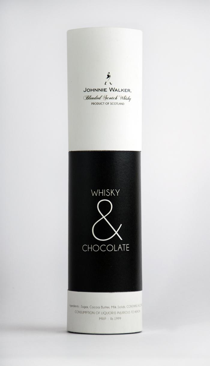 Whisky & Chocolate