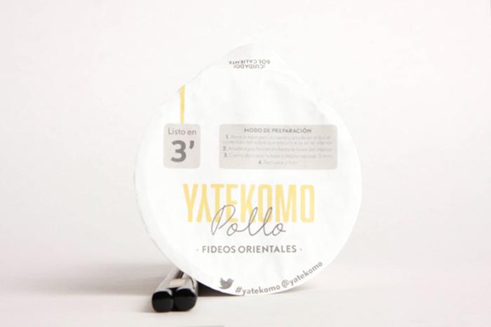 Yatekomo Gourmet
