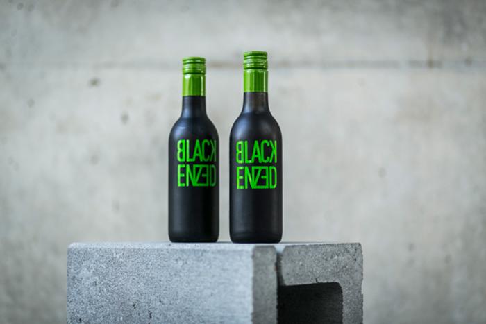 BLACK ENZED