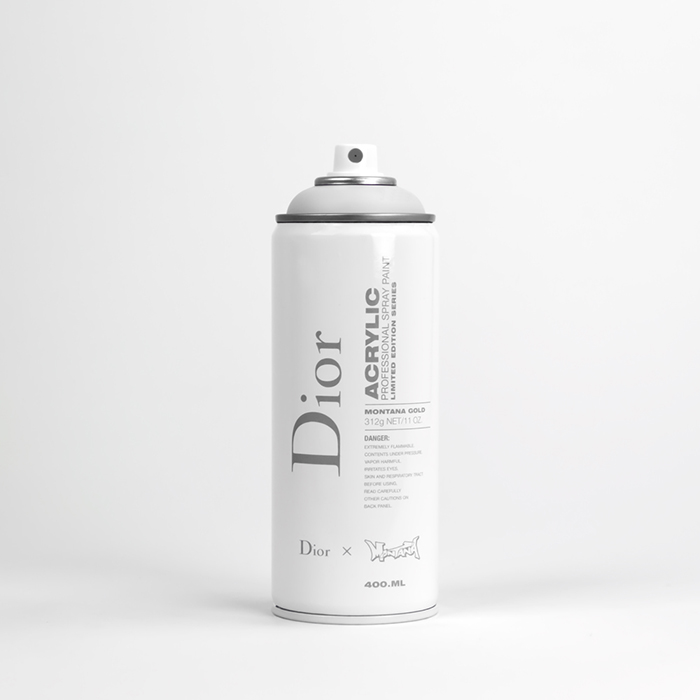 BRANDALISM Limited Edition Spray Paint Cans10