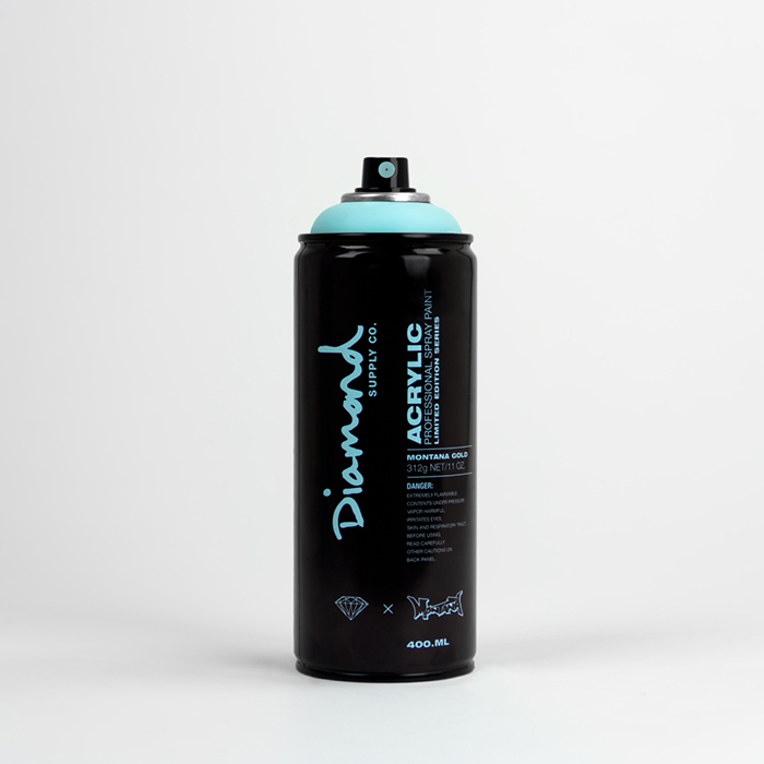 BRANDALISM Limited Edition Spray Paint Cans12