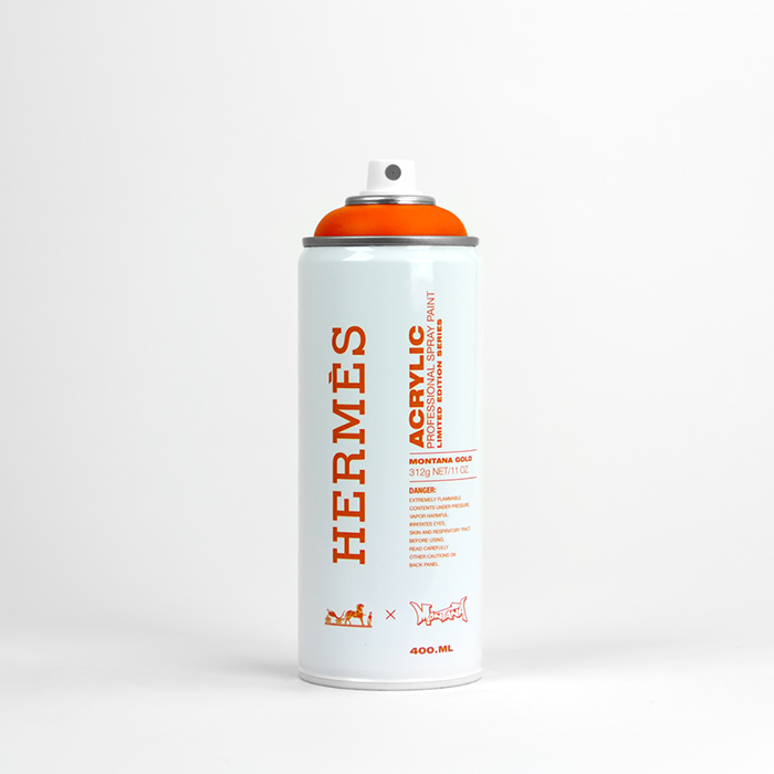 BRANDALISM Limited Edition Spray Paint Cans2