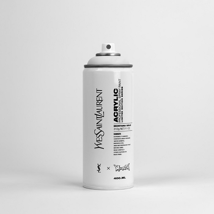 BRANDALISM Limited Edition Spray Paint Cans5