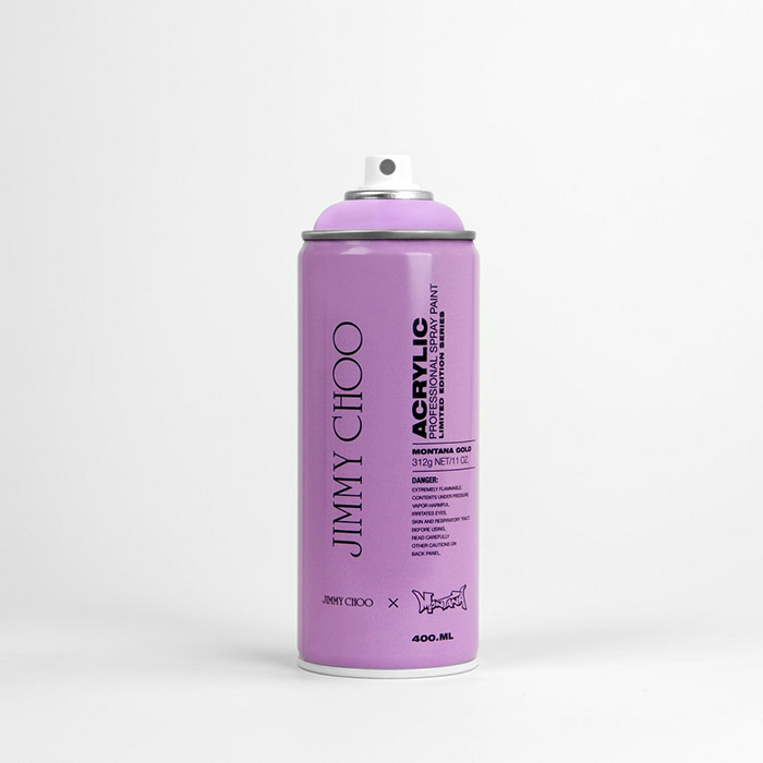 BRANDALISM Limited Edition Spray Paint Cans6