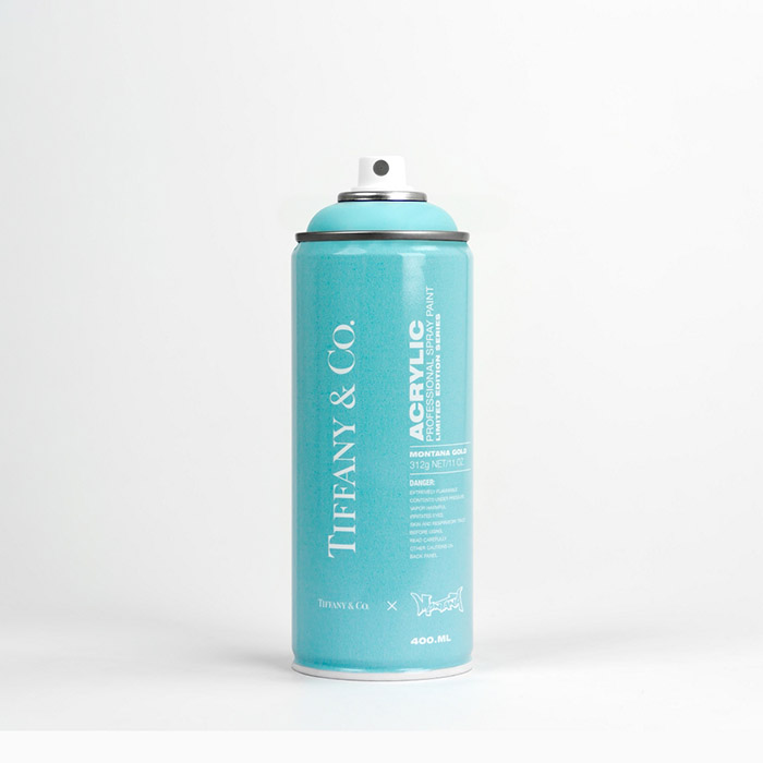 BRANDALISM Limited Edition Spray Paint Cans8