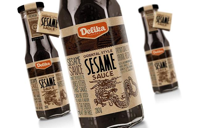 DELIKA Sauces5