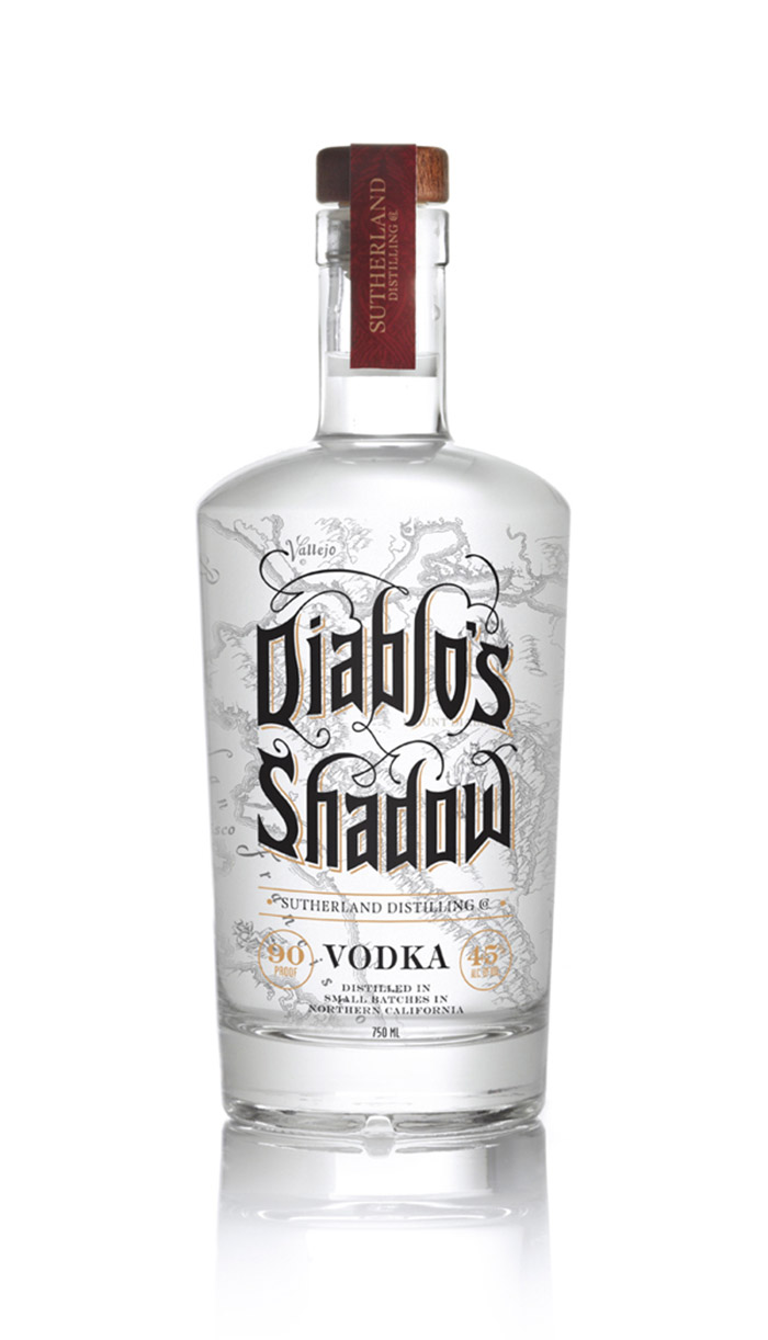 Diablo's Shadow