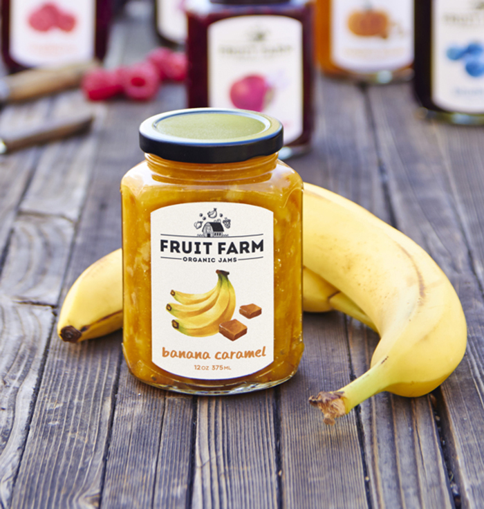 Fruit Farm Organic Jams3