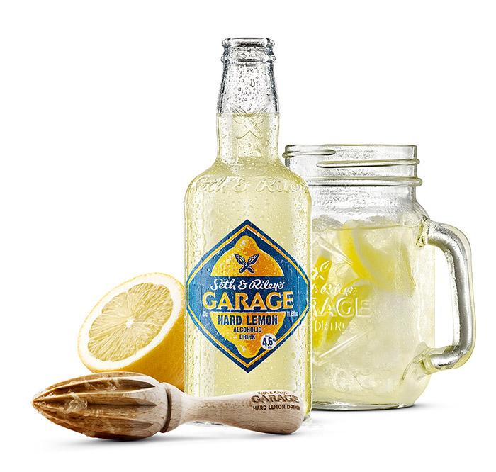 Garage Hard Lemon