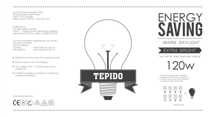 Packaging design Light Bulb final