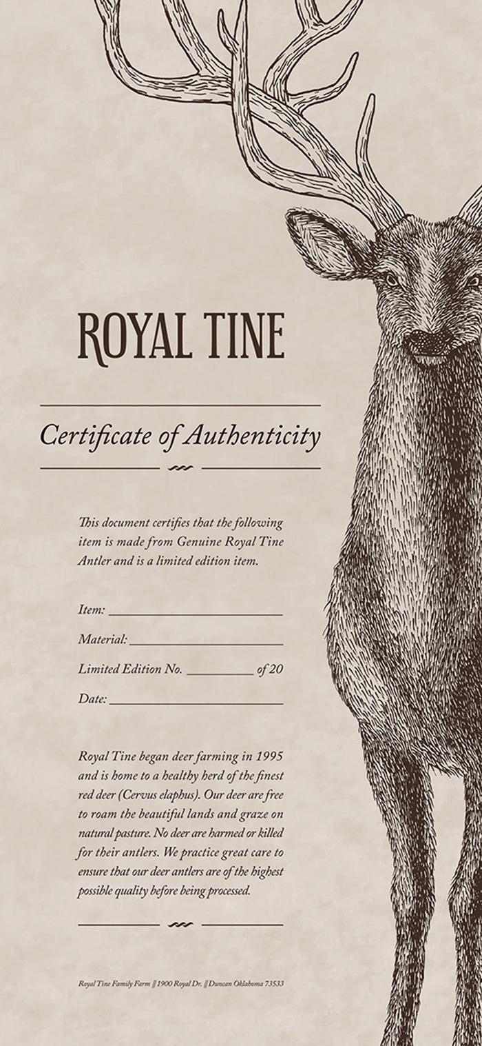 Royal Tine6