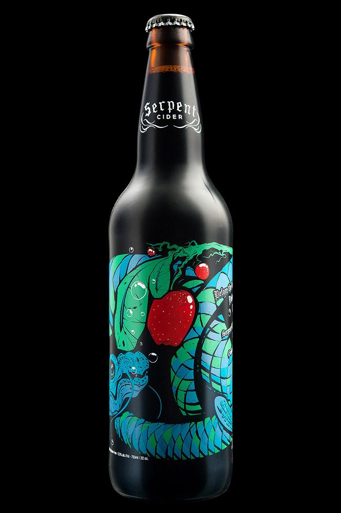 Serpent Cider8