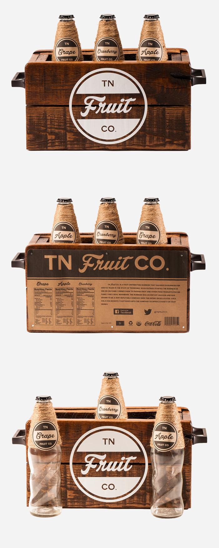 TN Fruit Co