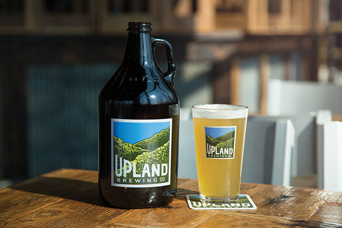 Upland Brew17