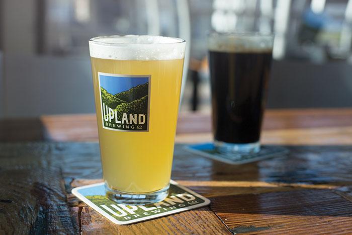 Upland Brew18