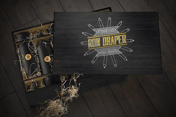 Don Draper Rum6