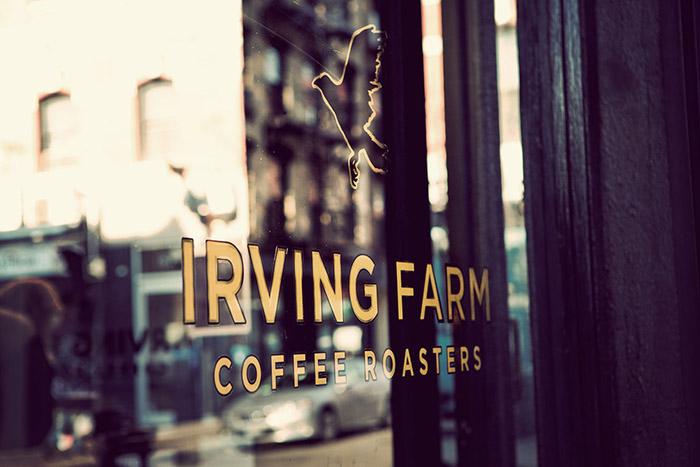 Irving Farm7