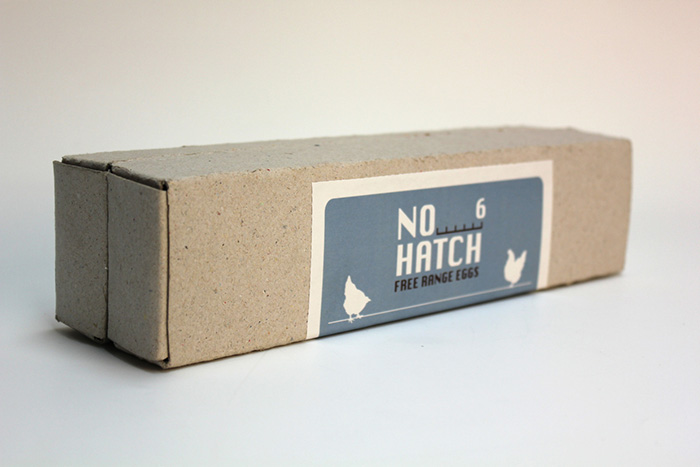 No Hatch Egg