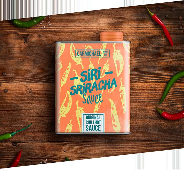 Siri Sriracha Hot Sauce4