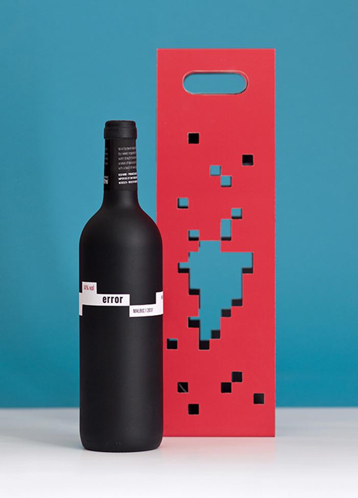 error wine
