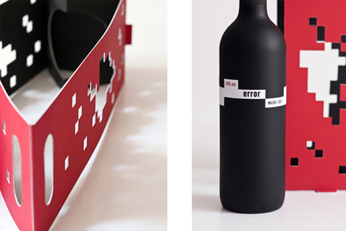 error wine9