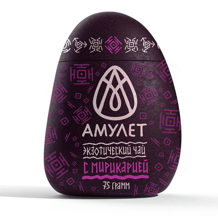 AMULET TEA5