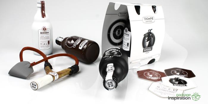 Boksem Bier - Beer & Wine - Package Inspiration