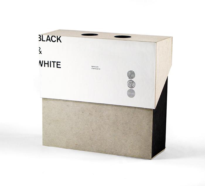Darkroom Chemical Kit
