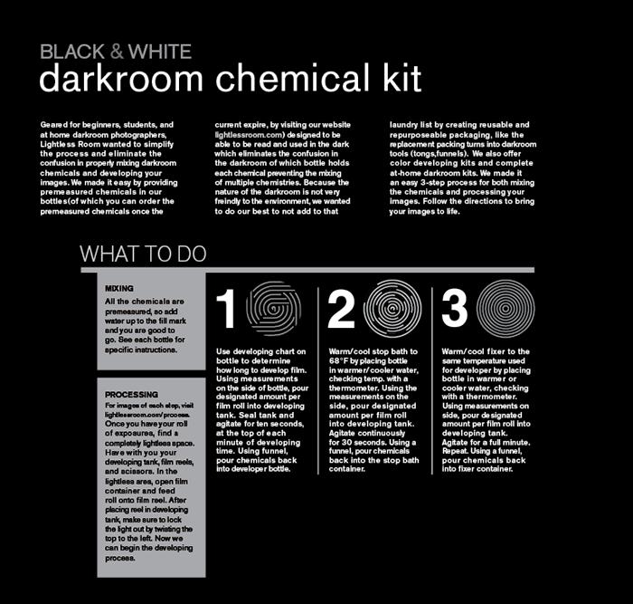 Darkroom Chemical Kit5