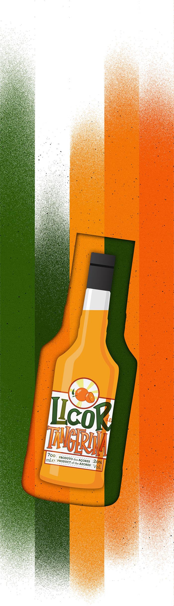 Liqueur labels4
