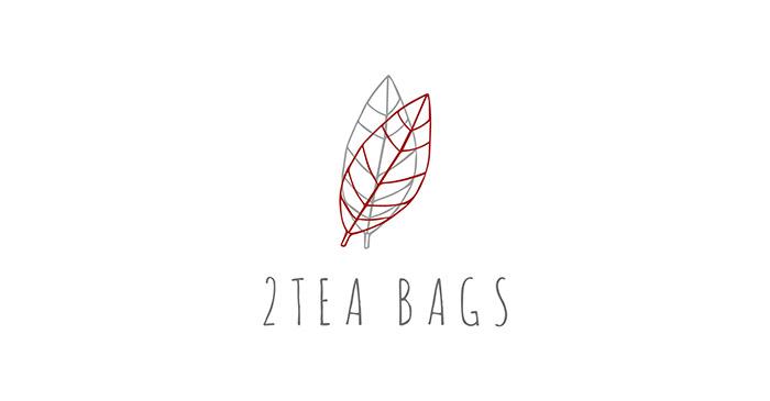 2 TEA BAGS