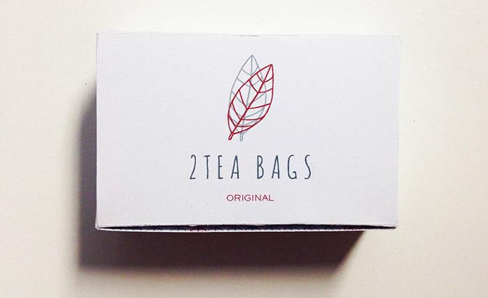 2 TEA BAGS3