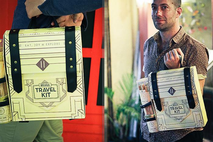 Braga Travel Kit19