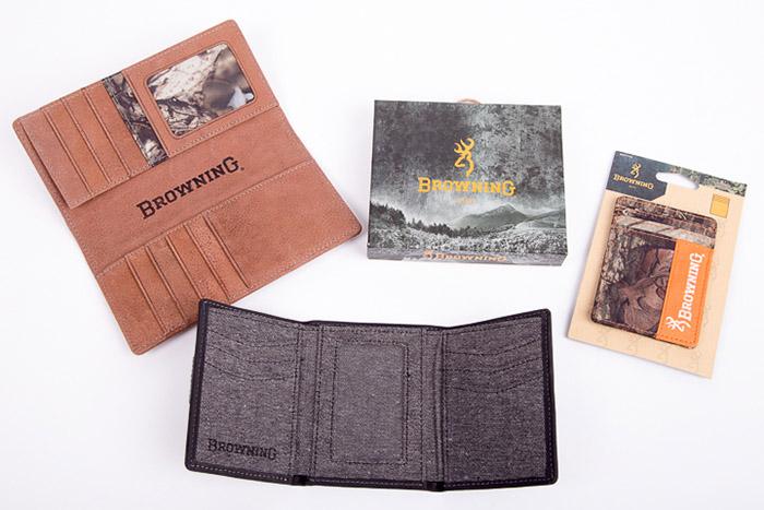 Browning Wallet3