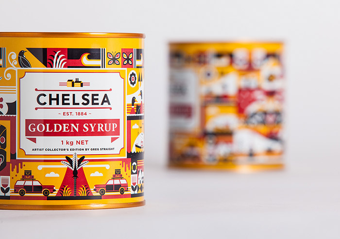 Chelsea Golden Syrup