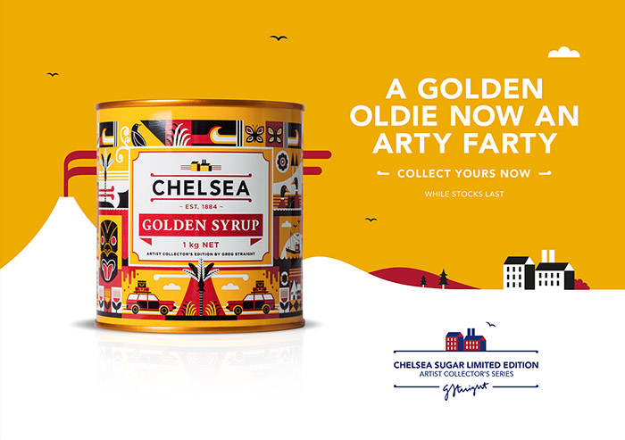 Chelsea Golden Syrup6