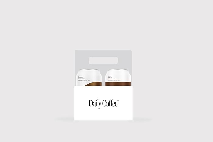 Daily Coffee™5