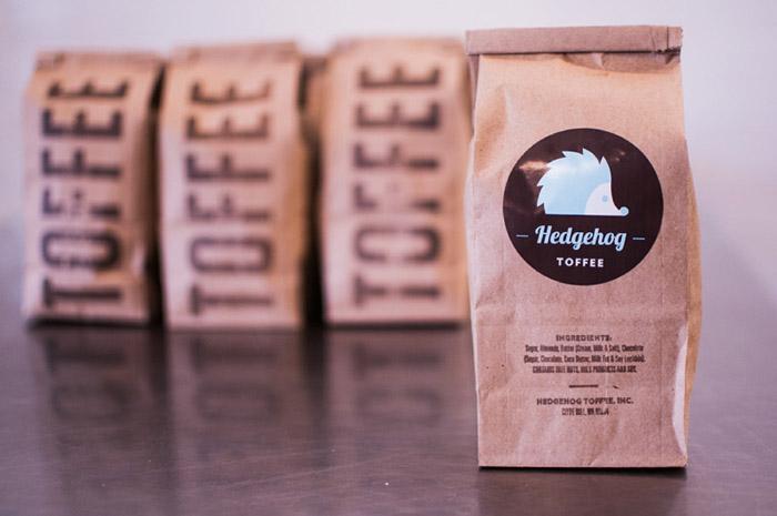 Hedgehog Toffee7