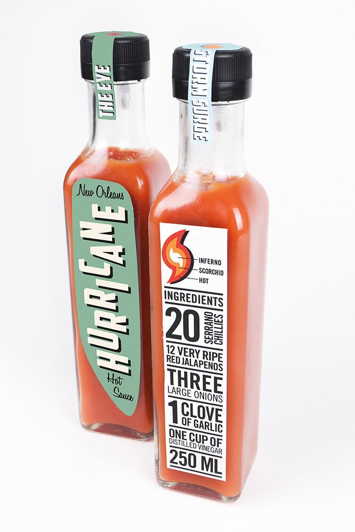 Hurricane Hot Sauce2