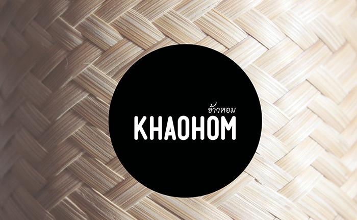 KHAOHOM