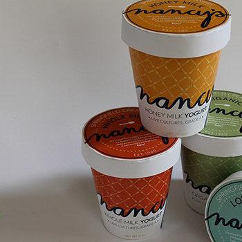 Nancy's Yogurt