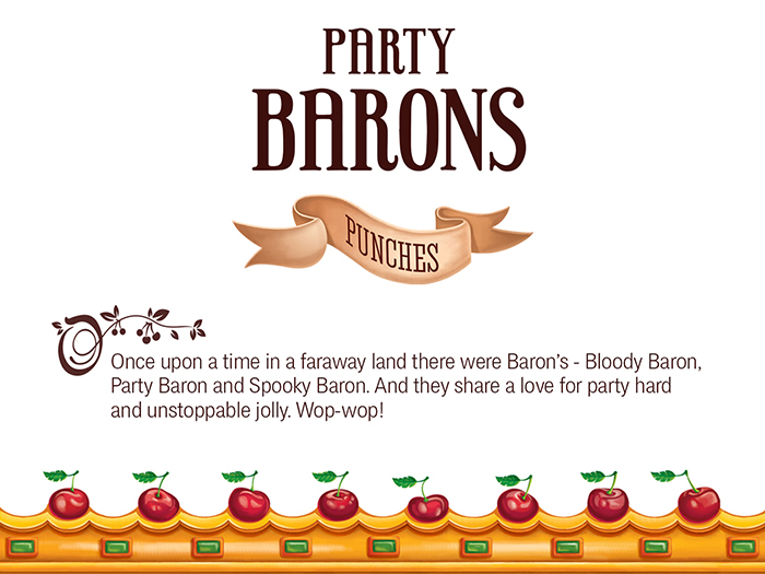Party Barons