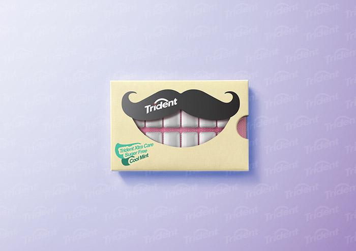 Trident Gum3