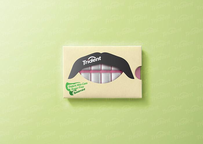 Trident Gum6